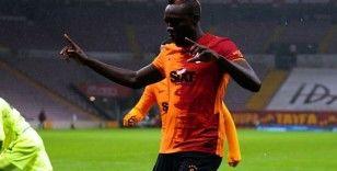 Mbaye Diagne, bu sezon Süper Lig'in en erken golünü attı
