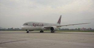 Körfez'de uzlaşının ardından Katar'dan da Suudi Arabistan'a uçuşlar başlıyor