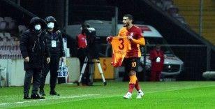 Omar Elabdellaoui unutulmadı