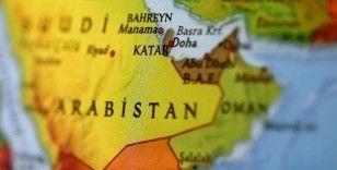 Suudi Arabistan Katar ile arasındaki sınır kapısını açtı