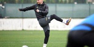 Y.Denizlispor, Çaykur Rizespor maçı hazırlıklarını tamamladı