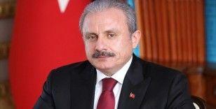 TBMM Başkanı Şentop'tan Ankara'daki depreme ilişkin geçmiş olsun paylaşımı