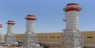 Türklerin Libya'daki 2 Enerji Santrali 2022'de Tamamlanacak