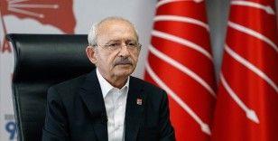 Kılıçdaroğlu Ankara'daki depreme ilişkin geçmiş olsun paylaşımında bulundu
