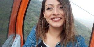 Üniversiteli Aleyna boğularak öldürülmüş
