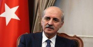 AK Parti Genel Başkanvekili Kurtulmuş: Kılıçdaroğlu'na en büyük cevabı aziz milletimiz 2023'te verecektir