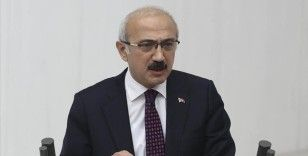 Hazine ve Maliye Bakanı Elvan: Ülkemizin Cumhurbaşkanına 'sözde' demek bu milletin iradesine hakarettir