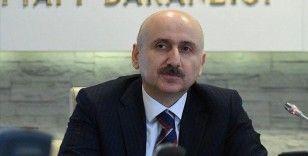 Bakan Karaismailoğlu'ndan Kılıçdaroğlu'na tepki: Cumhurbaşkanımızdan özür dilemeye davet ediyorum
