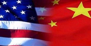 Çin'den ABD yaptırımlarına karşı savunma adımı