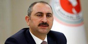 Adalet Bakanı Gül'den Kılıçdaroğlu'na tepki: Millet bu hazımsızlığa sandıkta cevabını gene verecektir