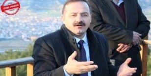 İYİ Parti Genel Başkan Yardımcısı Yavuz Ağıralioğlu'dan OGÜNHaber'e Ballıdağ açıklaması