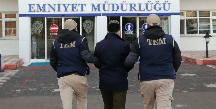 Denizli'de FETÖ operasyonu: 11 gözaltı
