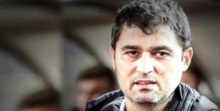 Manisa FK Antrenörü Yenal Dinçakman hayatını kaybetti