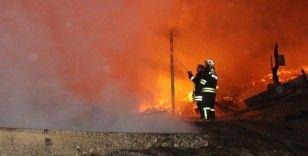 Her yıl onlarca evin yanarak küle döndüğü Kastamonu'da uzmanlar uyardı!