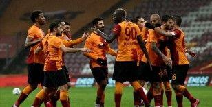 Galatasaray'ın Yeni Malatyaspor maçı kadrosu belli oldu