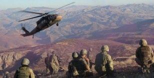 Bitlis'te 4 bin 941 personelle bin 924 operasyon