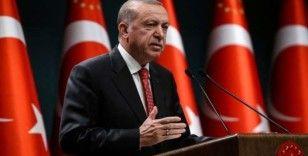 Gözler Kabine toplantısında, Cumhurbaşkanı Erdoğan'ın açıklama yapması bekleniyor