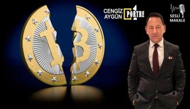 Ekonominin olağan ve hatta olağanüstü akışına bile aykırı gelen kazanç: Bitcoin…
