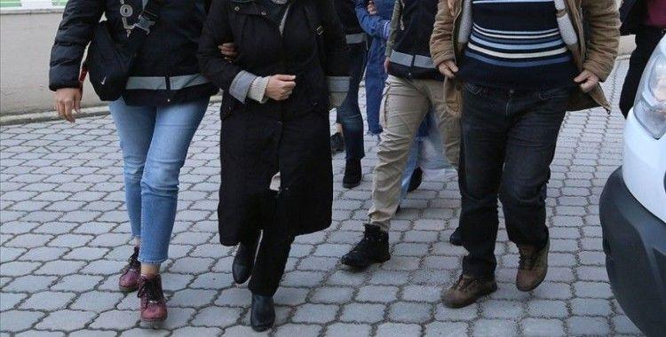Niğde merkezli 7 ilde FETÖ'nün 'mahrem yapılanmasına' operasyon: 17 gözaltı