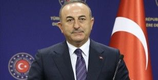 Dışişleri Bakanı Çavuşoğlu ABD Ticaret Bakanı Ross ile telefonda görüştü