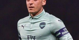 """Mesut Özil: """"Fenerbahçe Türkiye'nin en büyük kulübü"""""""