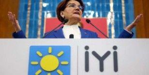 Meral Akşener'den 'sözde Cumhurbaşkanı' değerlendirmesi: Bir türlü AK Parti Genel Başkanlığı'ndan sıyrılıp hepimizin Cumhurbaşkanı olmayı istemedi