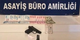 İstanbul'da uyuşturucuya alıştırdığı çocuğa tecavüz eden sapık yakalandı