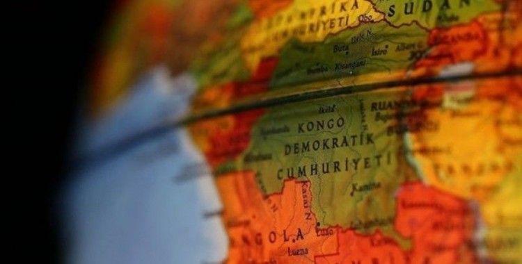 Kongo'da gemi faciası: 25 ölü