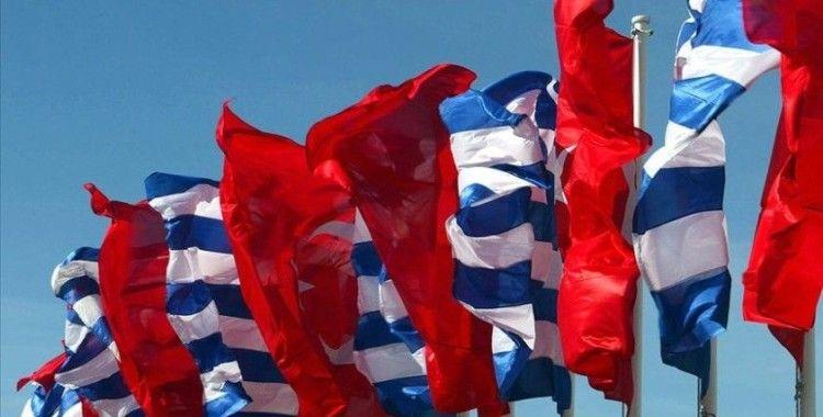 Türkiye ve Yunanistan 5 yıl aradan sonra Ege ve Akdeniz için istikşafi görüşmelere başlıyor