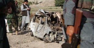 Pakistan, Afganistan'daki tüm taraflara şiddeti azaltma çağrısını yineledi