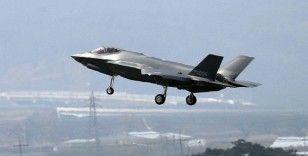 Pentagon: Türkiye'nin F-35 üretimindeki katılımı azalmaya devam edecek