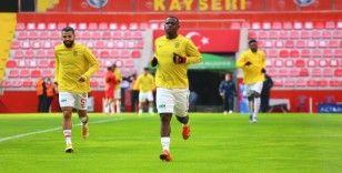 Yeni Malatyaspor'a Tetteh ve Acquah şoku