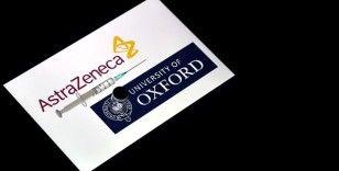 AstraZeneca ile Oxford Üniversitesi aşısının AB'de kullanımı için onay başvurusu yapıldı
