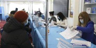 Kazakistan'da Parlamento seçiminin kesin sonuçları açıklandı
