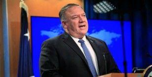 ABD Dışişleri Bakanı Pompeo'nun İran'ın El Kaide ile bağlantısını ortaya çıkaracağı öne sürüldü