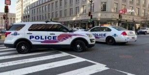 ABD'de Biden'ın yemin töreni öncesi güvenlik önlemleri arttırıldı