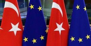 Uzmanlara göre 2021 Türkiye-AB ilişkilerinde müzakere yılı olacak