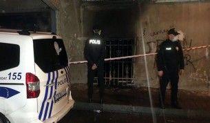 Esenler'deki yangın faciasında ölen çocukların kimlikleri belli oldu
