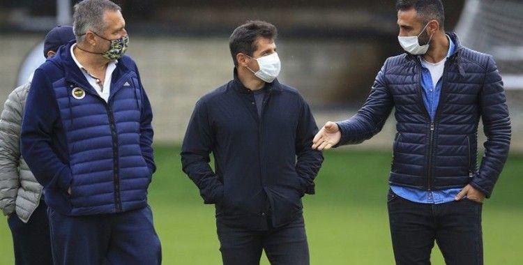 Emre Belözoğlu: 'Mesut Özil'e her zamankinden daha yakınız'