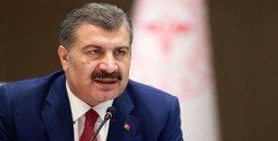 Sağlık Bakanı Koca: Yarından itibaren sağlık çalışanlarımızın aşılanmasına başlanacak