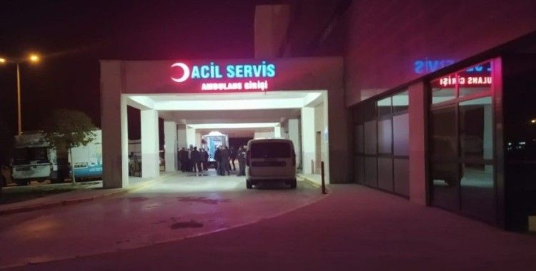 Mardin'de taşlı-sopalı aile kavgası: 8 yaralı