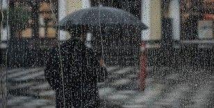 Meteorolojiden Doğu ve Güneydoğu Anadolu için kuvvetli yağış uyarısı
