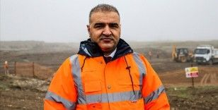 Diyarbakır'da kurulan Biyolojik Paket Atıksu Arıtma Tesisi çevre kirliliğini önlüyor