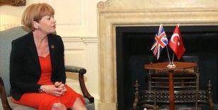 İngiltere, Türkiye ile Yunanistan arasında istikşafi görüşmelerin başlayacak olmasından memnun