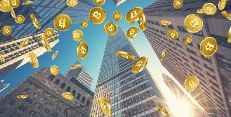 Bitcoin şirket bilançolarında zemin kazanıyor