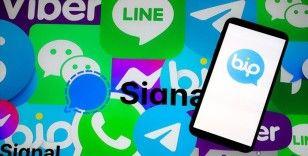 TGB, WhatsApp'tan ayrılarak BİP'e geçme kararı aldı