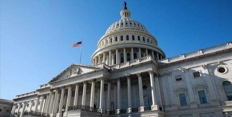 ABD Temsilciler Meclisi, Mike Pence'e 'anayasayı kullanarak Trump'ı görevden alma' çağrısı yapan tasarıyı onayladı