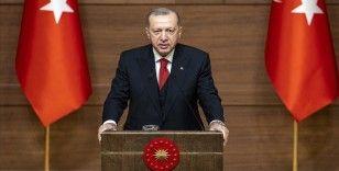 Cumhurbaşkanı Erdoğan: Türkiye, teröre karşı yürüttüğü mücadeleyi anaların da desteğiyle zafere taşıyacaktır