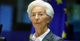 Avrupa Merkez Bankası Başkanı Lagarde: Dijital bir avromuz olacak