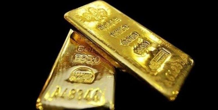 Merkez Bankası'ndan 20.9 tonluk altın satışı